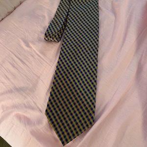 Preswick & Moore Silk Tie